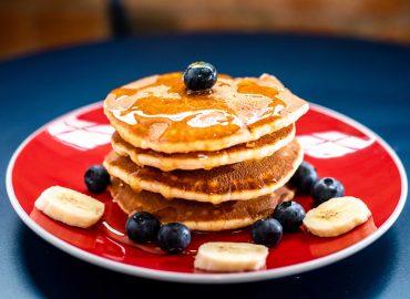 Day of Caring Pancake Brunch