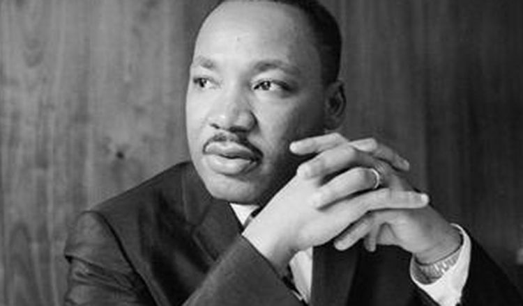 Martin Luther King Jr. Annual Prayer Breakfast