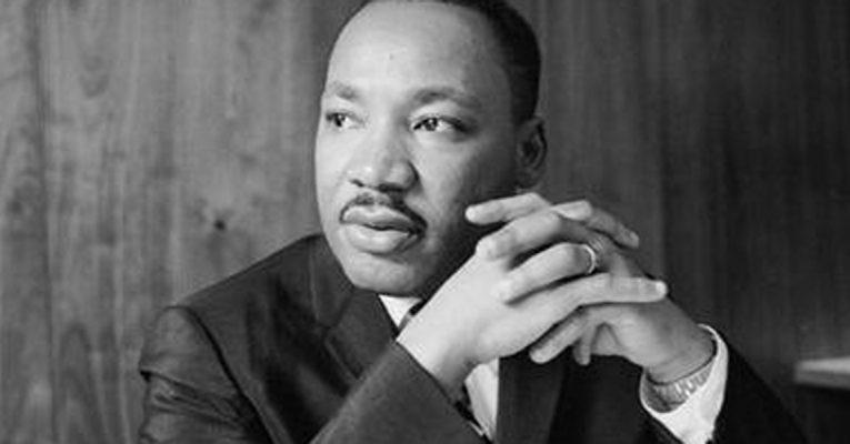 Martin Luther King Jr. Annual Prayer Breakfast