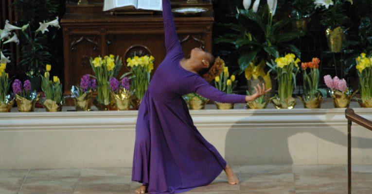 Lent 2020 Worship Series