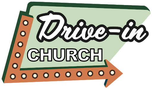 Join us for drive-in worship!